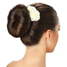 donut bun buy 2 pc hot buns magic hair styling doughnut donut bun ring