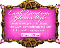 Make Up Artist Class Classes Professional Make Up Artists The Glam Fairy Alexa Prisco
