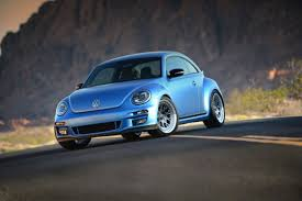 beetle volkswagen blue vwvortex creates 500 horsepower volkswagen beetle