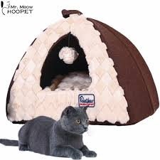 Dog Igloos Compare Prices On Kitten Tent Online Shopping Buy Low Price