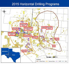 Permian Basin Map Chevron From A Shale Laggard To A Shale Leader Chevron
