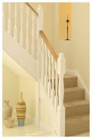 Oak Banisters Modus Stairparts Contemporary Oak Staircase Parts