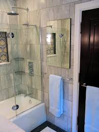 Bathroom Wall Cabinet With Towel Bar White Bathroom Wall Cabinet With Glass Doors Magnificent Home Design