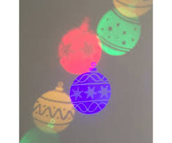 animated ornaments led projector