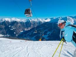 Bad Gastein Skireisen Nach Bad Gastein In österreich