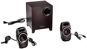 smart l with speaker creative a250 2 1 multimedia speaker system smart stores pc