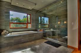 cool modern bathrooms home for you stunning master bathroom