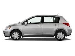 nissan tiida hatchback vehicles trusty car rental