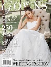 wedding magazines gowns magazine on sale