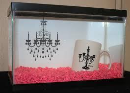 Home Aquarium Decorations Aquarium Decoration Ideas U0026 Diy Fish Bowls That Fish Blog