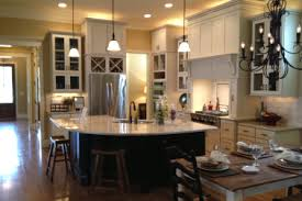 open kitchens with islands 33 kitchen island with open floor plans kitchen floor plans with