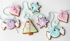 sweet gingerbread garland u2013 glorious treats