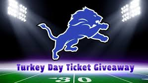 win tickets to see the detroit lions play on thanksgiving day fox17