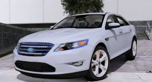 2010 Ford Taurus Interior 2010 Ford Taurus Sho Tuning Wipers Gta5 Mods Com