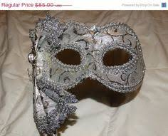 womens masquerade masks12 christmas tree silver masquerade masks with sticks white carnival on a stick
