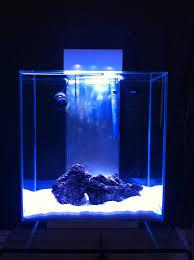 fluval edge marine light fluval edge 46l marine upgrade general discussion nano reef com