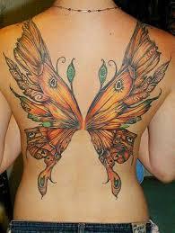 sci beautiful butterfly designs