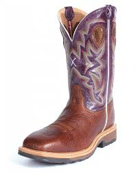 twisted x s boots twisted x boots s comp toe pull on work boots fort brands