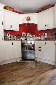 Country Cottage Kitchen Ideas 135 Best Kitchen Images On Pinterest Kitchen Ideas Red And Kitchen