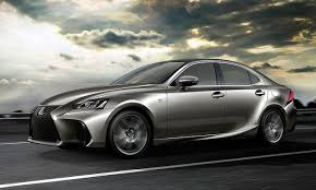 2015 lexus is 250 custom lexus dramatizes design in meaner mug for is