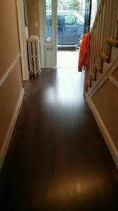 home depot black friday laminate flooring trafficmaster dark brown hickory 7 mm thick x 8 1 32 in wide x 47