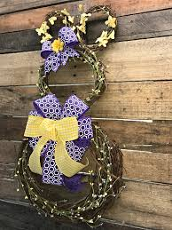 easter wreath bunny wreath easter bunny wreath easter door
