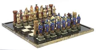 Chess Board Design Furniture Awesome Dragon Chess Set Glass Board Polymer With
