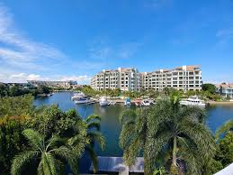 luxury property sales pick up at sentosa cove property news u0026 top