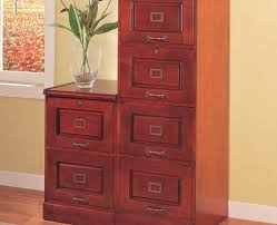 Solid Wood File Cabinets Cabinet Solid Wood Lateral File Cabinet 2 Drawer Elegant 2