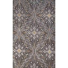 chenille 8 x 10 area rugs rugs the home depot
