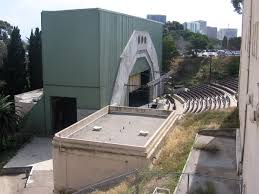 san diego civic light opera ca abandoned starlight bowl in san diego on the south side of