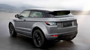 evoque land rover in photos range rover evoque as designed by posh spice the