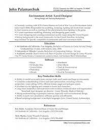 Radio Personality Resume How To Update A Resume Uxhandy Com