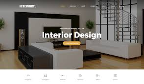 Best Furniture WordPress Themes Of  Theme Junkie - Homes interior design themes
