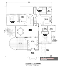 Four Bedroom Home Designs Kerala House Plans And Designs Windows For Mobile Homes