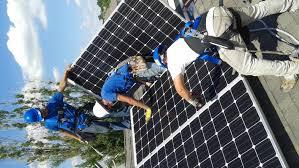 diy solar diy solar panel installation can i install my own solar panel