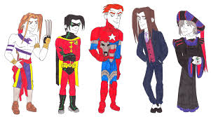 thomas friends halloween other engines humanized in halloween costumes by sup fan on