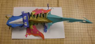 paper dragons paper dragons a beginning s