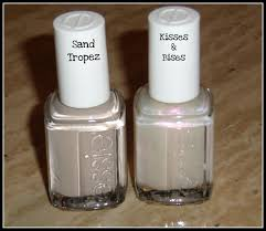 obsessive cosmetic hoarders unite nail polish of the day essie