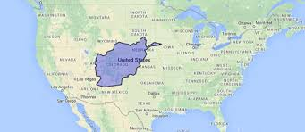 map size comparison maps mania the country size comparison tool