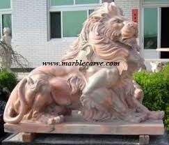 marble lions marble carving marble sculpture foo dog fu dog temple lion buddha
