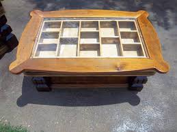 coffee tables appealing jon s tables shadow box coffee table