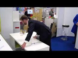 Space Saving Office Desks Space Saving Home Office Desk Casetur Mechanisms Demonstration
