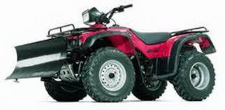 amazon com warn 63290 atv center plow mounting kit automotive