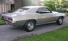 1969 camaro rear spoiler camaro spoiler delete page 3 camaro5 chevy camaro forum