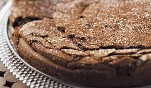 flourless dark chocolate cake recipe eggland u0027s best