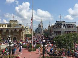 thanksgiving week at disney world disney world had a bad week that keeps getting worse fortune