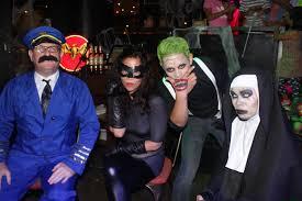 Gambit Halloween Costume Cebu U0027s Halloween Costumes 2016 U2013 Doyzkie