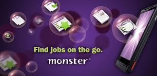 monstor jobs monster jobs search app for android