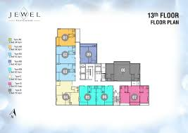 Condominium Plans Units U0026 Plans U2039 The Jewel Condominium U2013 Pratumnak